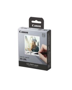 Canon XS-20L selphy square