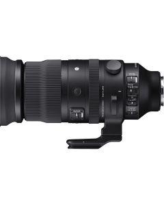 Sigma 150-600mm F5-6.3 DG DN OS (S) Sony E-mount