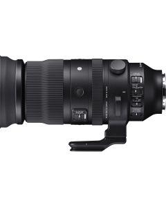 Sigma 150-600mm F5-6.3 DG DN OS (S) L-mount