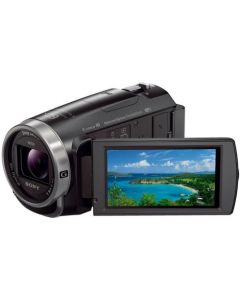 Sony HDR-CX625B zwart