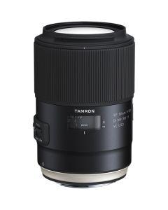 Tamron SP 90mm F/2.8 Macro Di VC USD Canon