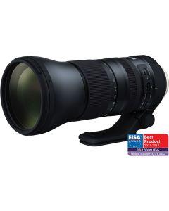 Tamron SP 150-600mm DI VC USD G2 Canon