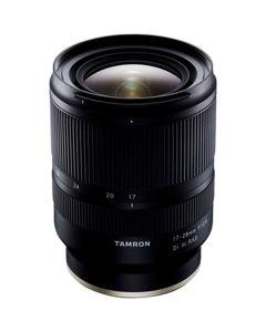 Tamron 17-28mm F/2.8 Di III RXD (model A046SF): SONY