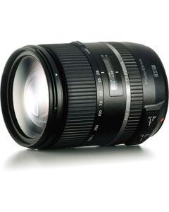 Tamron AF 28-300mm F/3.5-6.3 Di VC PZD Nikon