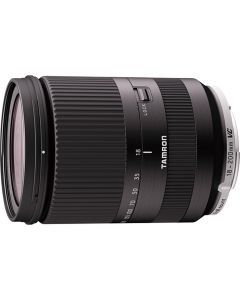 Tamron AF 18-200/F3.5-6.3 Di III VC zwart Canon EOS-M