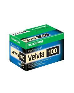 Fuji Velvia 100 135-36