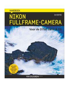 VDM Handboek Nikon Fullframe-camera 2e editie