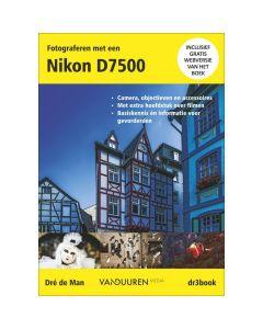 VDM Fotograferen met de Nikon D7500