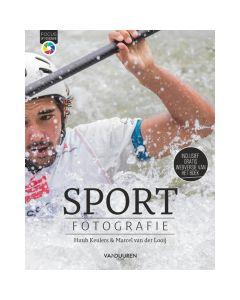 VDM Focus op fotografie: Sportfotografie
