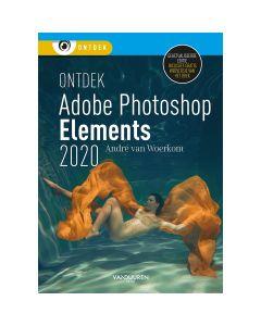 Van Duuren Media Ontdek Photoshop Elements 2020