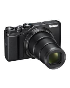 Nikon Coolpix A900 Black + accu en Bag