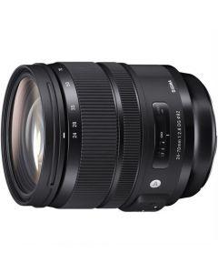 Sigma 24-70mm 2.8 DG OS HSM Nikon