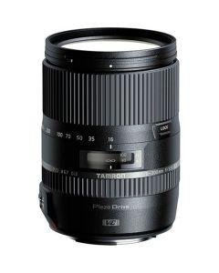 Tamron AF 16-300mm/F3.5-6.3 Di II VC PZD Canon