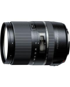 Tamron AF 16-300mm/F3.5-6.3 Di II VC PZD Nikon