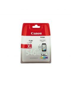 Canon 546XL color