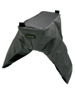 Caruba Rijstzak V-shape Long (Broekmodel) - groen
