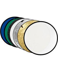 Godox 7-in-1 Gold, Silver, Black, White, Translucent, Blue,G