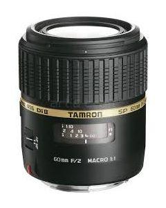 Tamron SP 60MM F2.0 DI II MACRO 1.1 SONY