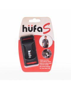 Hüfa S Lensdop Clip houder