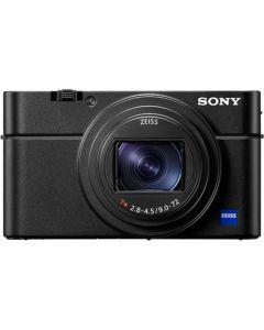 Sony DSC-RX100 VII 24-200mm 2.8