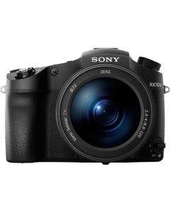 Sony DSC-RX10 III