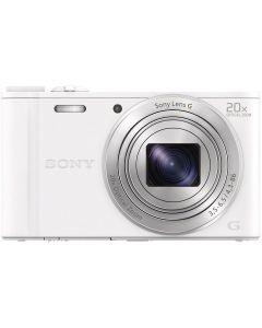 Sony DSC-WX350W White