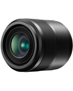 Panasonic H-HS030E 30mm/f2.8 Black