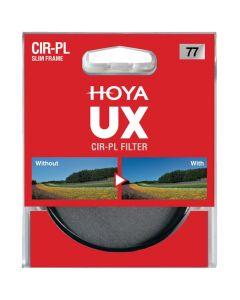 Hoya 49.0MM UX CIR-PL (PHL)