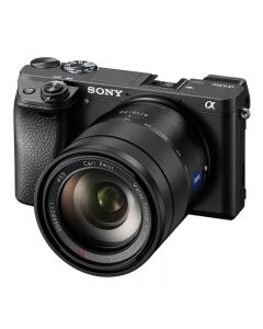 Sony A6300B body + SEL 16-70