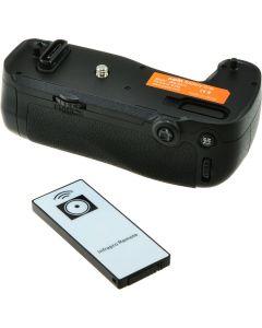 Jupio Batterygrip Nikon D750 - (MB-D16 / MB-D16H)