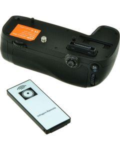 Jupio Batterygrip for Nikon D7200 (MB-D15)