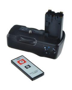 Jupio Batterygrip Sony A550/A500 (VG-B50AM)