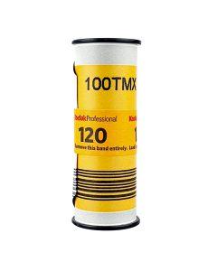 Kodak T-Max 100  120 per stuk