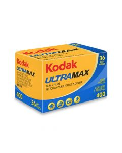 Kodak Ultra Max 400 135 36 Opnamen (Blister)