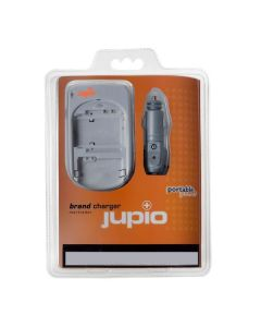 Jupio Brand Charger Pentax/Ricoh/Sanyo