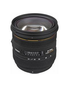 Sigma 24-70mm F2.8 IF EX DG Nikon