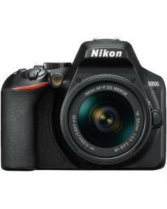 Nikon D3500 AF-P DX 18-55