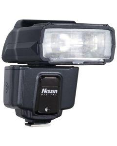 Nissin i600 Panasonic/Olympus