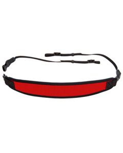 Optech classic strap red