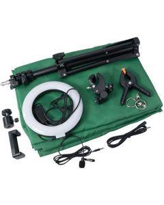 Pro-Mounts Cre8tor Green Screen Kit