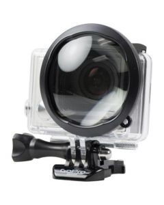 Polar Pro Macro lens Hero 4-3+