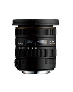 Sigma 10-20mm F3.5 EX DC Sony AF