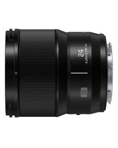 Panasonic Lumix S 24mm f/1.8