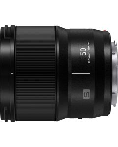 Panasonic Lumix S 50mm f/1.8