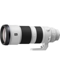 Sony SEL FE 200-600 mm F4.5-5.6 GM OSS supertelezoomlens