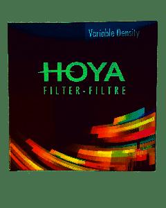 Hoya 82mm Variable Density Filter