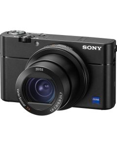Sony DSC-RX100 VA 4K camera