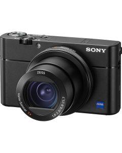 Sony DSC-RX100 V 4K camera