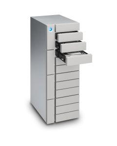 LaCie 12big Desktop RAID Storage 120TB Thunderbolt 3 USB-C