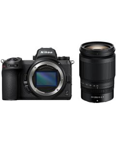 Nikon Z6II Lens Kit (w/24-200mm)